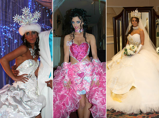 Following The Lives Of Romani Americans My Big Fat Gypsy Wedding Reality Show Was Born It Featured Certain Members A Minority Group And Their Quest For