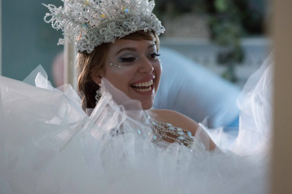 My Big Fat American Gypsy Wedding – An Outrageous Reality Show That ...